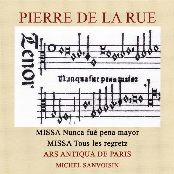 CD VIENT DE PARAITRE
